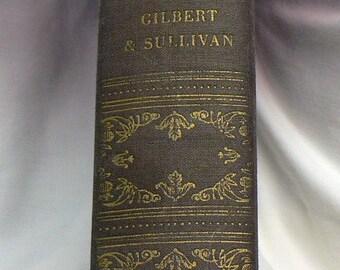 Gilbert and Sullivan  Plays 1941