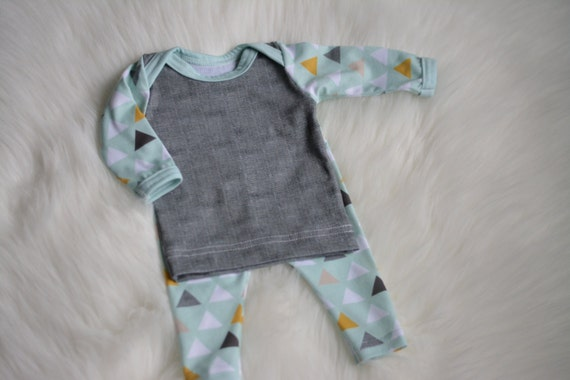 Gender Neutral Take Home Outfit Coming Home Baby Boy Outfit