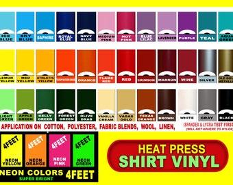 View Heat Press Vinyl By Lumabern On Etsy