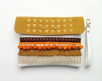 20% DISCOUNT // CLUTCH // Was 59 Euros Now 47 Euros