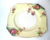 Royal Winton, Grimwades square plate