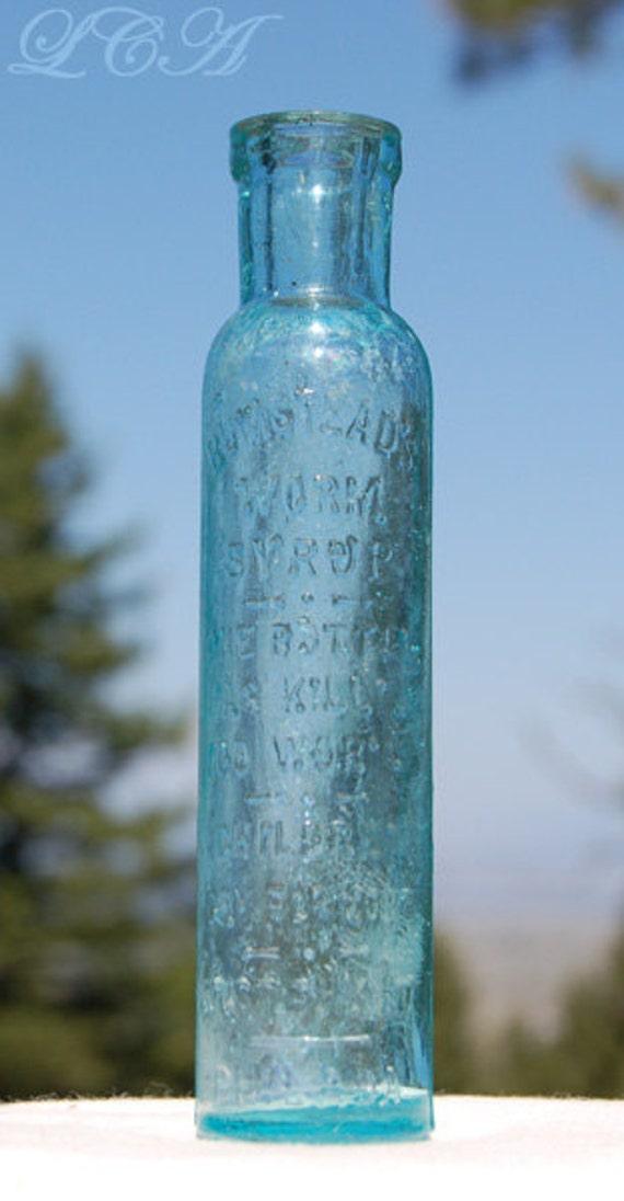 quack medicine bottles - photo #15