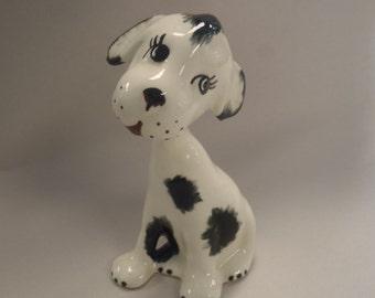 Vintage Joseph MsKay Dog Figurine