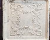 """Antique Ceiling Tin 24"""" x 24"""""""