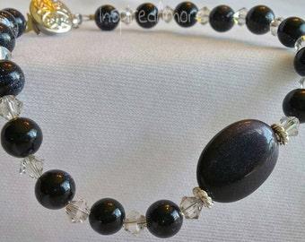 Midnight Starry Sky Bracelet