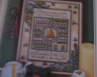 Cross Stitch and Country Crafts May/June87