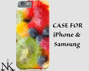 iPhone 6 Case iPhone 5 Case Abstract iPhone 5C Case Geometric iPhone Case iPhone 5s Case iPhone 4 iPhone 4s Case Colorful iPhone 6 Cases