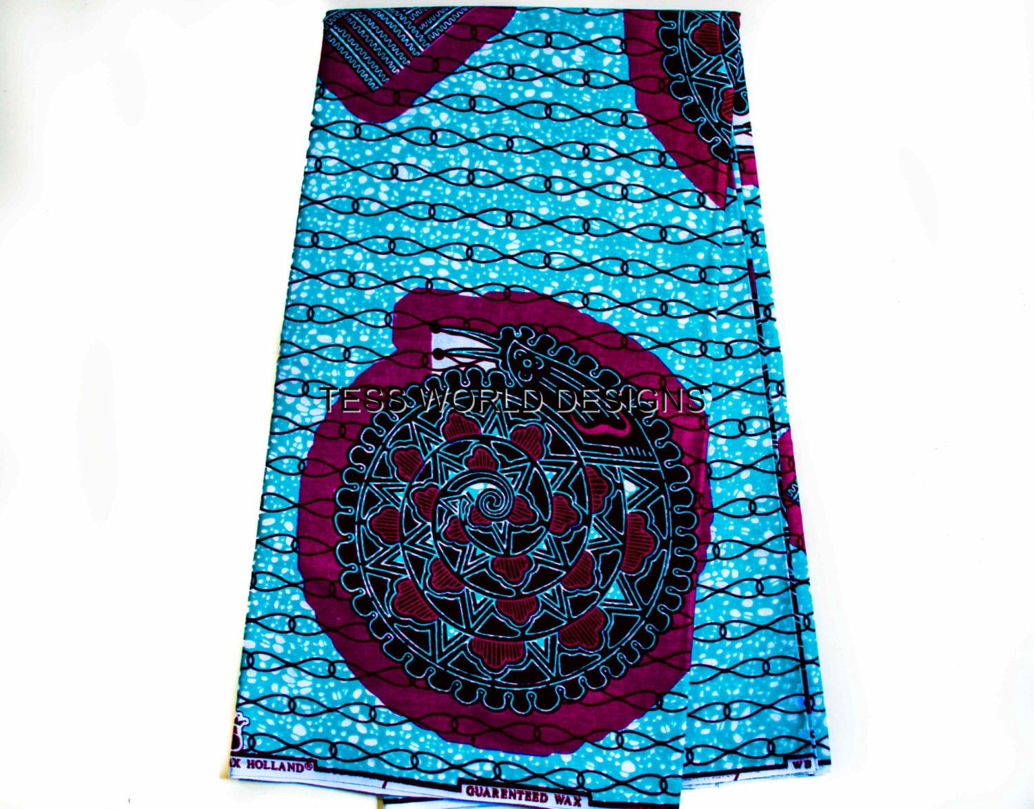 Purple blue wholesale fabric african clothing fabric snail for Cheap clothing material