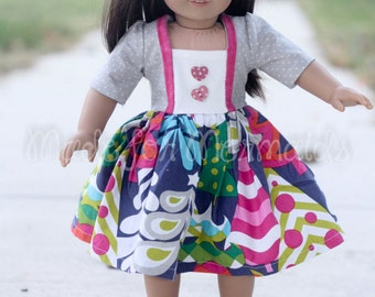 DOLLY Sophie Dress