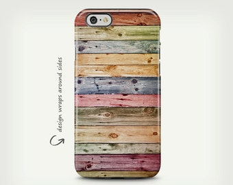 iPhone 6 Case, iPhone 6 Plus Case, Wood Art, Tough Case, iPhone Cases, iPhone 6s Case, iPhone 7 Case, Galaxy S8 Case, Galaxy S8 Plus Case