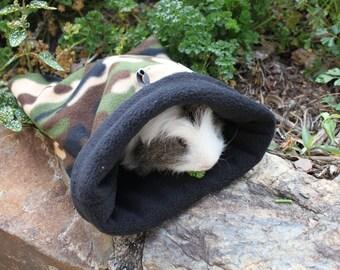 Small pet , guinea pig ,rat , mouse ,  hamster, cat ,rabbit,dog, sleeping bag , snuggle sack