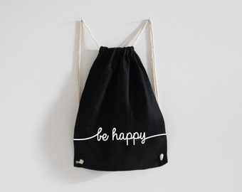"""Gym bags, be happy"""""""