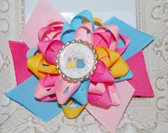 Max and Ruby Bow