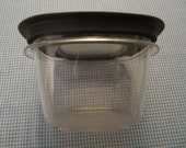 Antique Rubbermaid Food Container