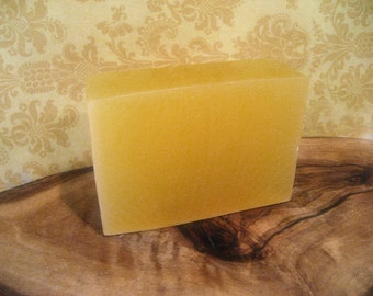 Butterfly Orchid Soap Bar