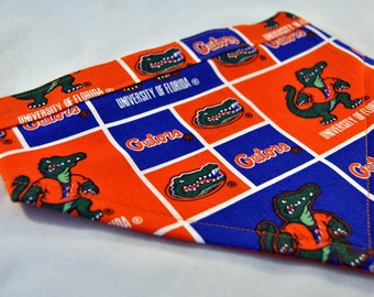 University of Florida Bandana