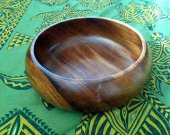 Monkey Pod Bowl
