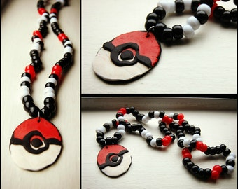 Clay-Kandi Necklaces