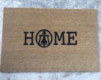 Riverside Home Doormat