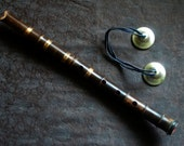 Black Bamboo Shakuhachi SOLD!