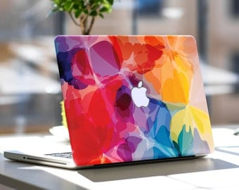 Love Wins #lovewins Vinyl Skin Decal for Macbook Air & Mac Pro - Trendy One of a Kind Gift for Girl and Women