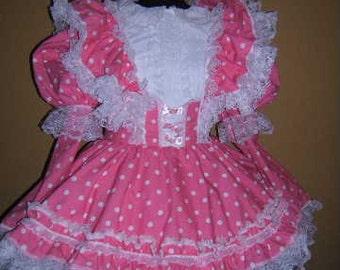 Pretty N Pink Dress.