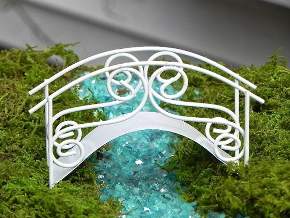 Fairy Garden Accessories Bridge Miniature Accessory For