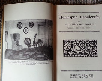 Homespun Handicrafts