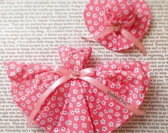 SALE* Neo Blythe Pullip Dal Doll Sweet Pink Floral Dress Set