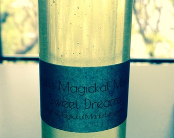 Sweet Dreams Massage Oil