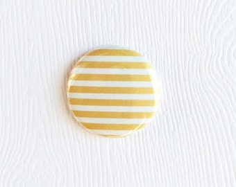 "Badge 1 ""yellow line"