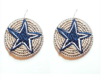 Dallas Cowboys inspired NFL  HypnoEars