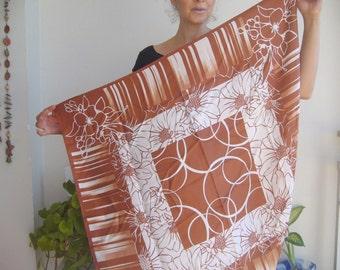 square turkish scarf etsy