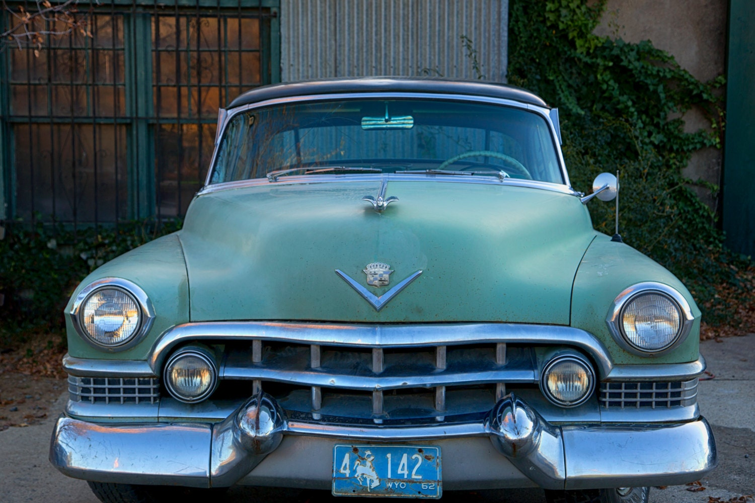 1950s cadillac vintage cadillac 50s vintage car print classic zoom amipublicfo Images
