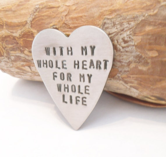 Unique Wedding Gifts For Wife : Personalized Mens Gift Wedding Gift for Groom from Wife Personalized ...