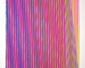 DISCOUNT// Screenprint Study-Artist's Proof