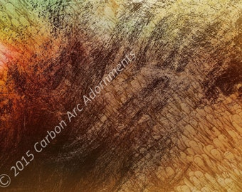 Fragments - Digital Photograph/Art - Instant Download - By Carbon Arc Adornments - UPC 700153944748
