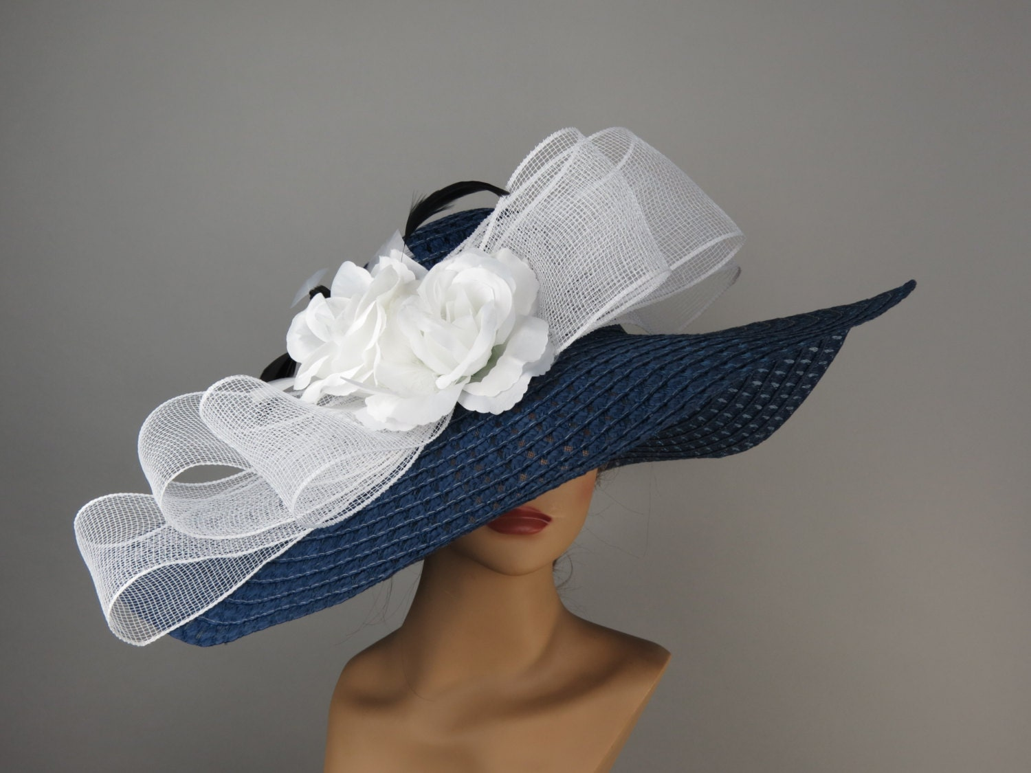 Find great deals on eBay for big derby hats. Shop with confidence.