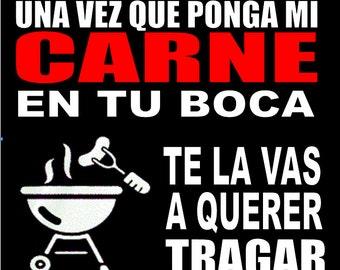 CARNE (T-shirt