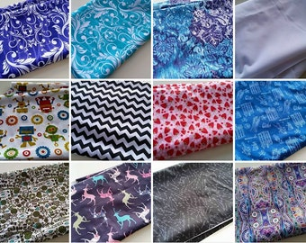 Made to order Pad Wrappers