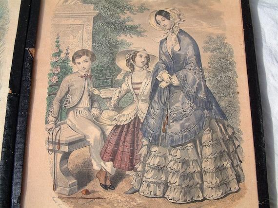 children in the 19th century