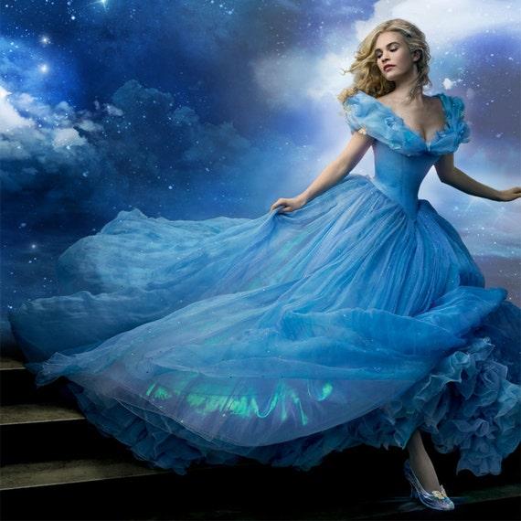 Live Action Cinderella ◅ ▻
