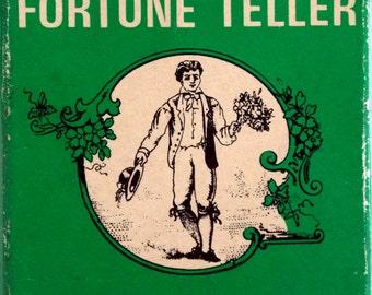Vintage Fortune Telling Cards  printed 1972.