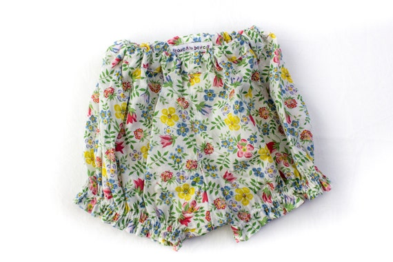 PATTERN, Boys &Girls Bloomers Pattern, Baby Bloomers Pattern, Baby ...