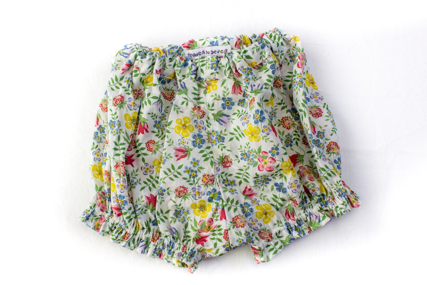 SEWING PATTERN Boys &Girls Bloomers Pattern Baby Bloomers