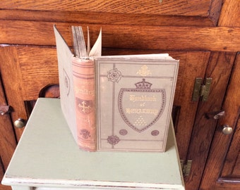 Handbook of Heraldry