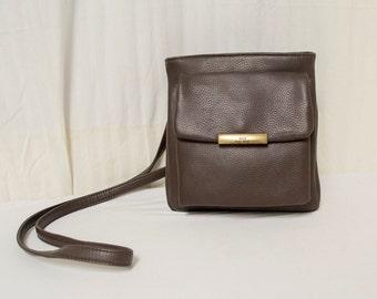 Nine West ,brown Purse ,bag,Faux leather,Shoulder Bag, Brown,bags,purses