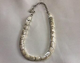 Vintage Necklace by Lisner