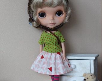 Skirt  for Blythe-b41