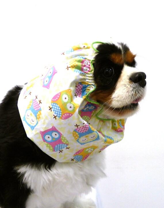 Dog Ear Snood